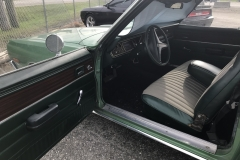 Year: 1974 Make: Dodge Model: Swinger Colour: Green Style: 2 Door Engine: Slant 6 Transmission: Auto Interior: Excellent condition – green Kilometers: Additional Info: Registration  : BC (current) Asking Price: $12,000 OBO
