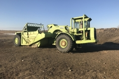 Year: 1977 Make: Terex Model: TS 14 B Style: Buggy Engine: 6 cyl front 4 cyl back  Transmission: 4 spd (both)  Interior: Good Add info:  7 spare trans available Price: $25,000 each OBO