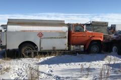 1978 Chev Fuel Truck