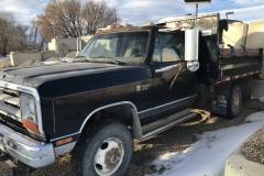 1990 Dodge 1 Ton