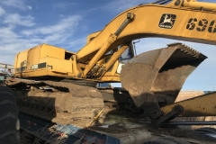 1995 Track Hoe