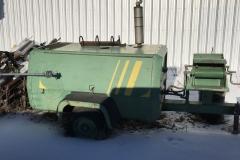 JD Compressor Year: 1977 Price: $2000 OBO