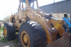 Year: 1974 Make: Hough Model: H-90-E Style: Payloader Engine: V8 International Transmission: Shuttle Add info: 4 yard bucket Price: $18,000 OBO